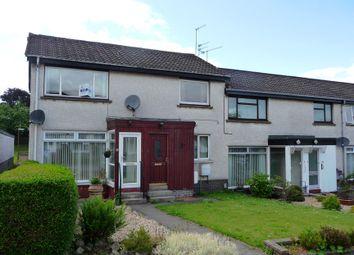Thumbnail 2 bedroom flat to rent in Dochart Crescent, Polmont