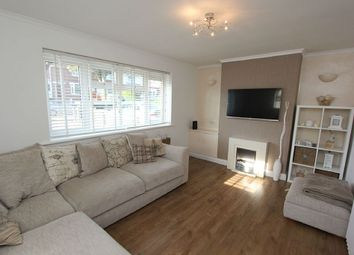 Thumbnail 3 bed end terrace house for sale in Broadstone Road, Birmingham, West Midlands