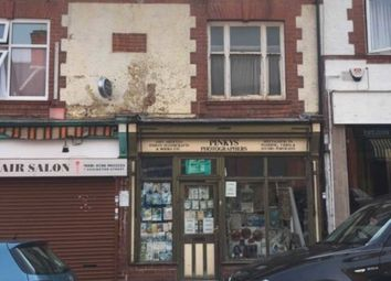 Thumbnail Retail premises for sale in Egginton Street, Leicester
