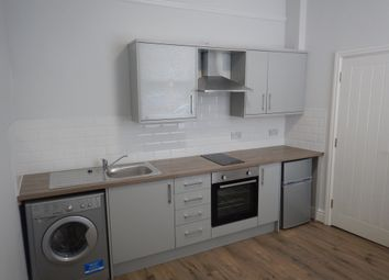 Thumbnail 1 bed terraced house to rent in Bridgeman Terrace, Wigan, Lancashire