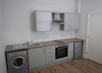 Thumbnail 1 bedroom flat to rent in Bridgeman Terrace, Wigan, Lancashire
