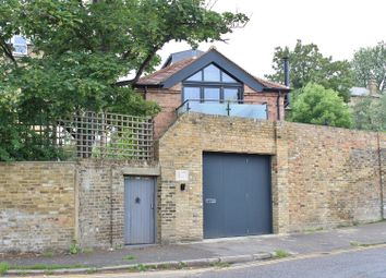 Thumbnail 3 bed detached house for sale in Pearcefield Avenue, London
