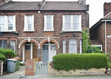 Thumbnail 2 bed flat to rent in Dames Road, London