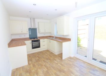 Thumbnail 2 bed semi-detached house to rent in Morris Drive, Swansea