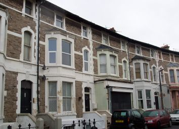 Thumbnail 2 bedroom flat to rent in Upper Church Road, Weston-Super-Mare