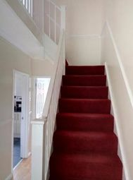 Thumbnail 3 bed flat to rent in Church Monorway, Abbeywood