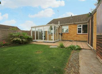 2 bed semi-detached bungalow for sale in St Marys Way, Roade, Northampton NN7
