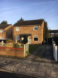 Thumbnail 2 bed semi-detached house to rent in Greenway Road, Speke, Liverpool