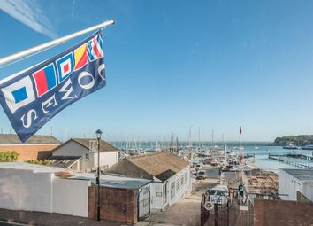 Thumbnail 6 bed semi-detached house for sale in Birmingham Road, Cowes, Isle Of Wight