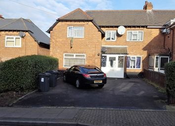 Thumbnail Semi-detached house for sale in Farnham Rd, Handsworth