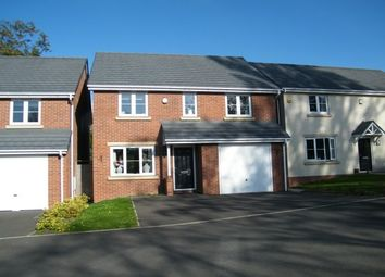 Thumbnail 4 bedroom property to rent in Golden Orchard, Halesowen