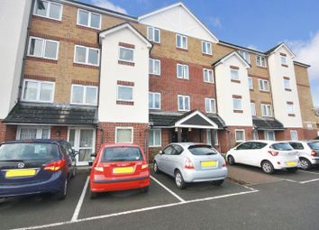 Thumbnail 1 bed flat for sale in Crosfield Court, Watford