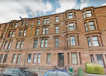 Thumbnail 1 bed flat for sale in 36, Peninver Drive, Linthouse, Glasgow G514Js