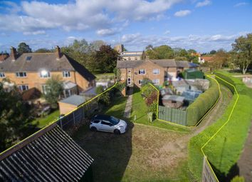 Thumbnail 3 bed semi-detached house for sale in Church Lane, Glentham