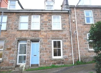 Thumbnail 3 bedroom town house to rent in Trenwith Terrace, St. Ives