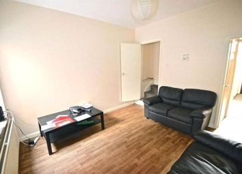 Thumbnail 4 bedroom terraced house to rent in Bramble Street, Coventry, West Midlands