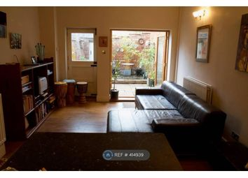 Thumbnail 2 bed terraced house to rent in Clarendon Street, Leamington Spa