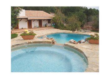 Thumbnail 4 bed villa for sale in Salir, Salir, Loulé