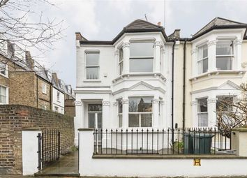 Thumbnail 4 bed property to rent in Dunsany Road, London