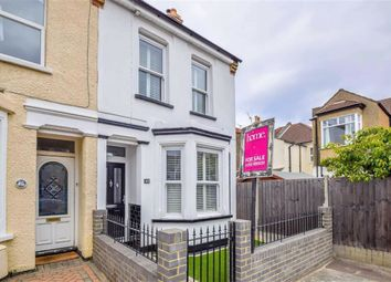 2 bed terraced house for sale in North Street, Leigh On Sea, Essex SS9