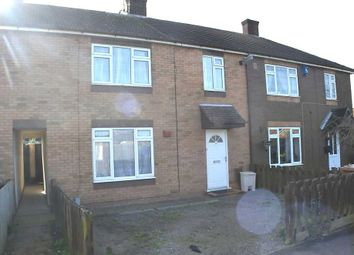 Thumbnail 3 bedroom terraced house for sale in Jeffery Avenue, Wisbech