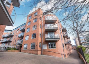 Thumbnail 3 bed flat for sale in Walton Well Road, Oxford