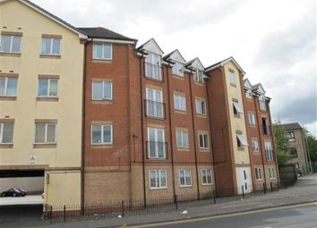 Thumbnail 2 bed flat to rent in Marton Court, Bloxwich