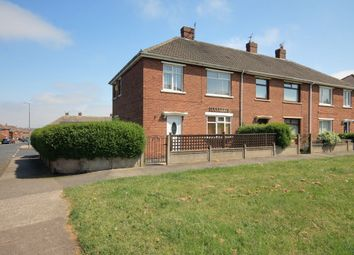 Thumbnail 3 bed terraced house to rent in Cotswold Avenue, Chester Le Street