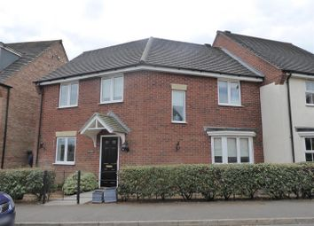 Thumbnail 3 bed property to rent in Firs Avenue, Uppingham, Oakham