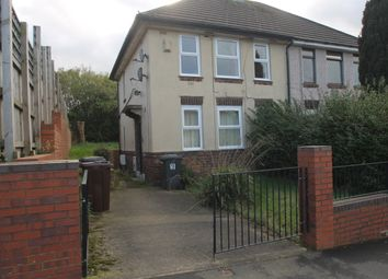Thumbnail 1 bed flat to rent in Longley Avenue West, Sheffield