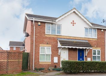 Thumbnail 1 bed property for sale in Moor Furlong, Cippenham, Slough