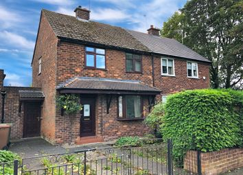 Thumbnail 3 bed semi-detached house for sale in Tully Avenue, Newton-Le-Willows