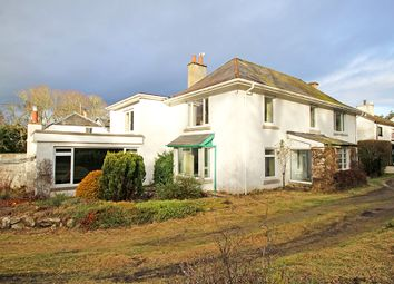 Thumbnail 5 bed detached house for sale in Upper Drummond, Stratherrick Road, Inverness