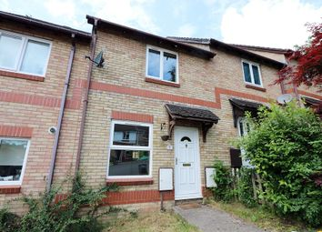 Thumbnail 2 bedroom terraced house to rent in Clos Y Carlwm, Thornhill, Cardiff