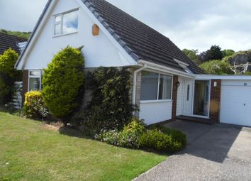 Thumbnail 3 bed detached house to rent in Penrhyn Beach West, Penrhyn Bay