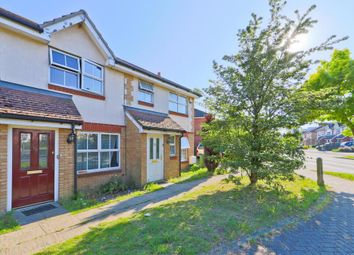 Thumbnail 2 bedroom terraced house for sale in Ware Point Drive, London