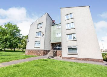 Thumbnail 1 bed flat to rent in Andrew Court, Penicuik