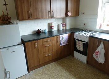 Thumbnail 1 bed flat to rent in Gordon Road, Corringham