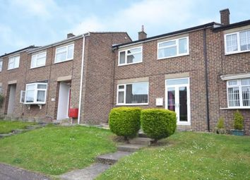 Thumbnail 3 bedroom terraced house for sale in Willowfield, Harlow