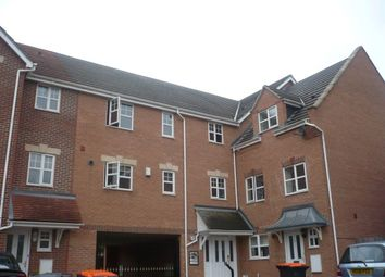 Thumbnail 2 bedroom flat to rent in Haynes Road, Elstow, Bedford