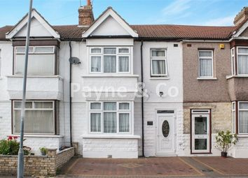 Thumbnail 3 bedroom terraced house for sale in Kingston Road, Ilford, Essex