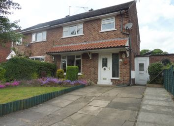 Thumbnail 3 bed semi-detached house for sale in Green Boulevarde, Cantley, Doncaster