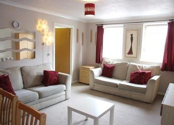 Thumbnail 3 bed flat to rent in St Annes Court, Jute Street, Aberdeen