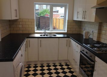 Thumbnail 2 bed terraced house to rent in Bullbanks Road, Kent