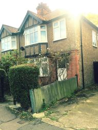Thumbnail 3 bed semi-detached house to rent in Whitehall Road, Uxbridge