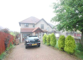 Thumbnail 4 bed detached house to rent in Wellside Road, Kingswells