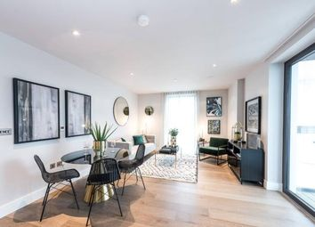 Thumbnail 3 bed flat for sale in Battersea Park Road, Battersea, London