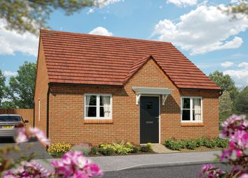 "Thumbnail 1 bed bungalow for sale in ""The Walton"" at Mandale Close, Bishops Itchington, Southam"