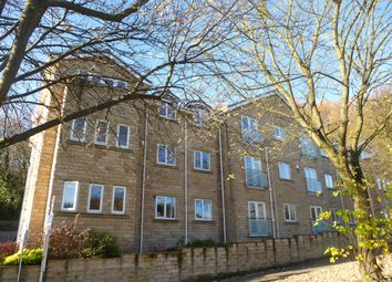 Thumbnail 2 bedroom flat for sale in Bradford Road, Huddersfield