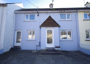 Thumbnail 2 bed terraced house for sale in North Close, Saundersfoot